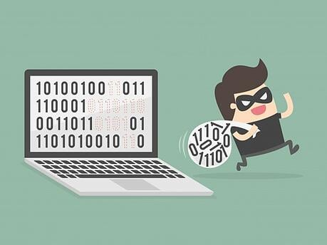 Hacker Cracking Code