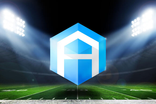 Anura-Football