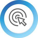 Mouse Click Icon