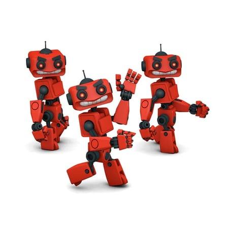 retargeting-fraud-bots