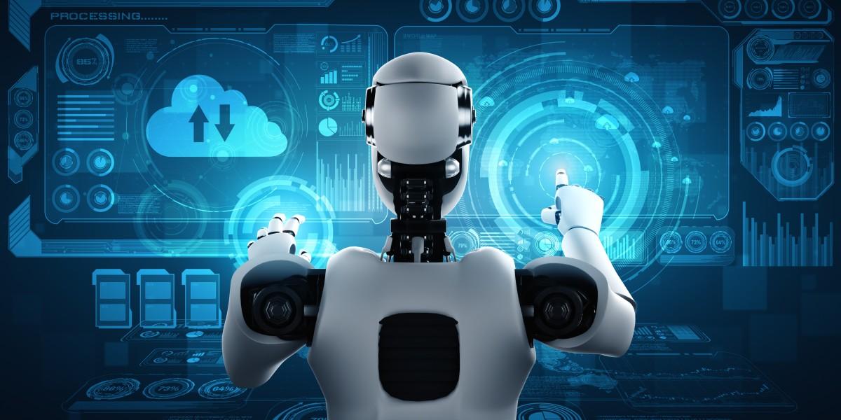 AI-bot-using-computer-invalid-traffic