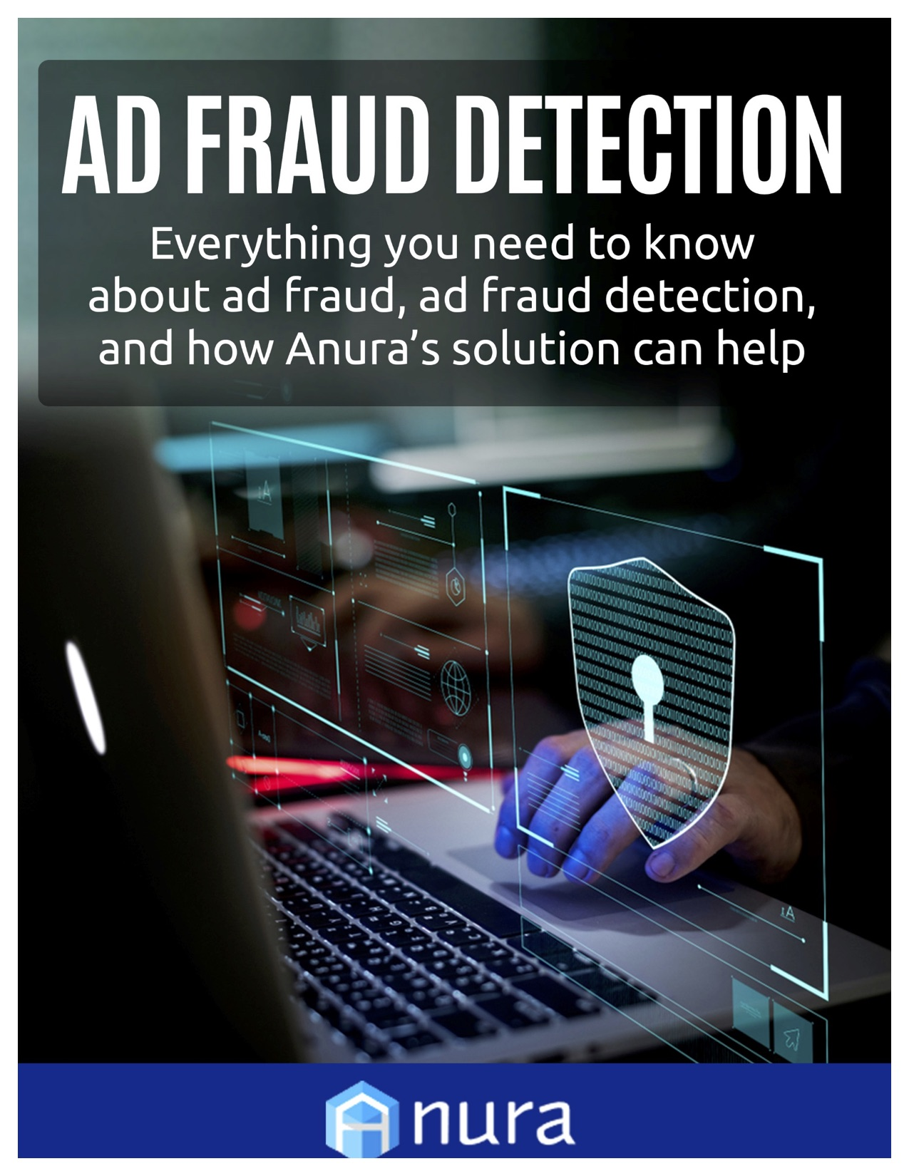 Ad Fraud Detection eBook resource thumbnail